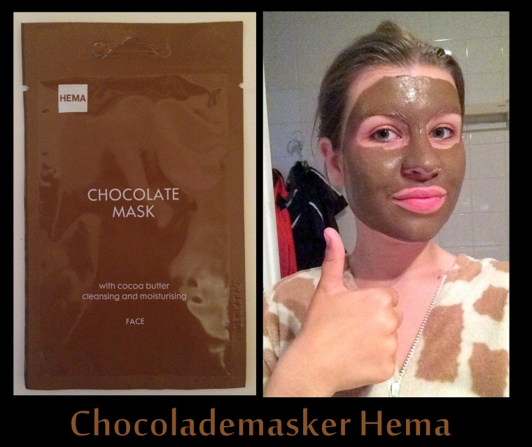 Chocolademasker Hema