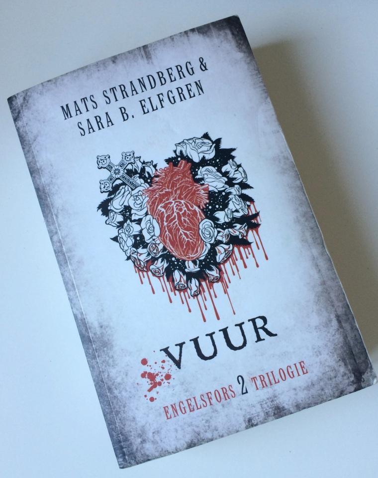Vuur - Mats Strandberg & Sara B. Elfgren