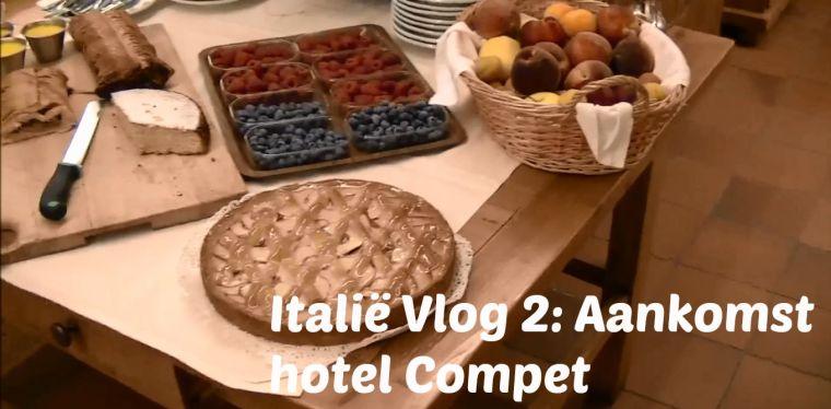 Italie vlog 2