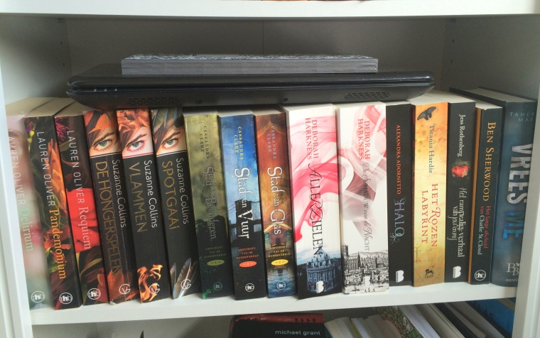plank 2 boekenkast