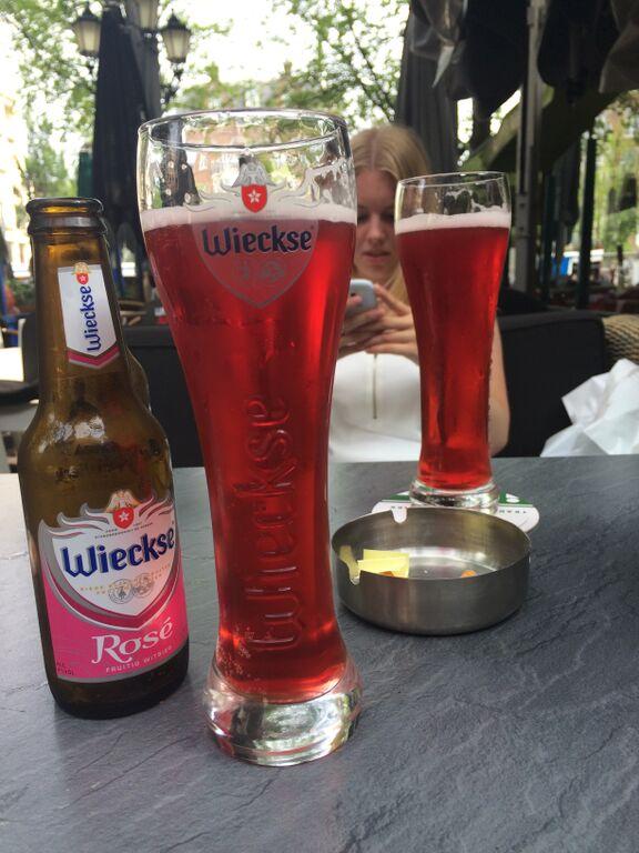 Café en Lounge Bar Luminaa Amsterdam