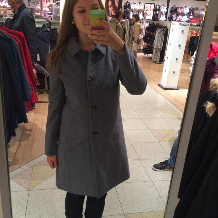 aanfoto jas