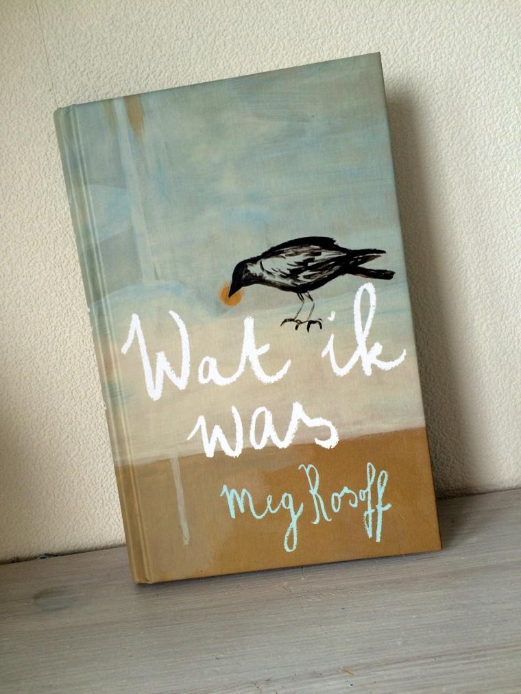 Wat ik was - Meg Rosoff