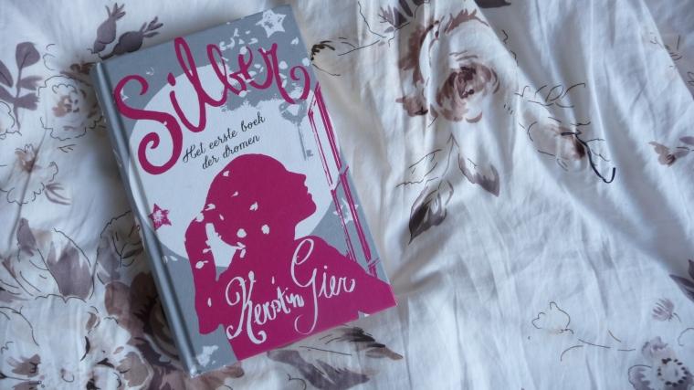 silber, het eerste boek der dromen - kerstin gier