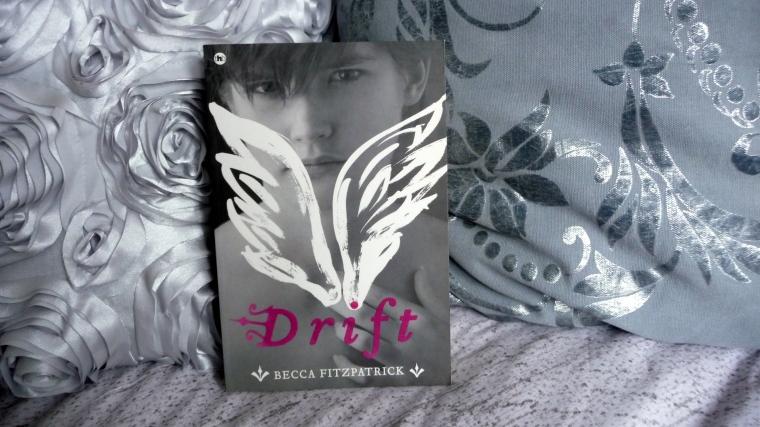 Drift - Becca Fitzpatrick