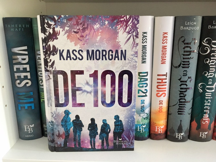 de 100 - kass morgan